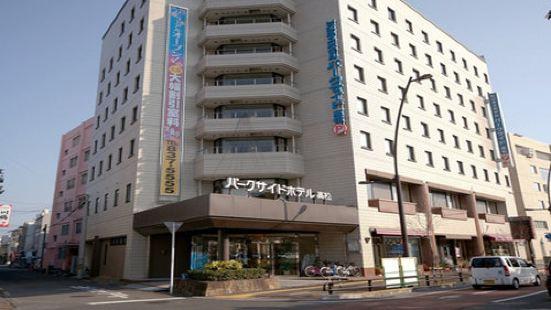 高松柏麗商務酒店