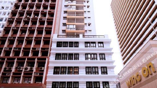 香港寶軒酒店(中環)