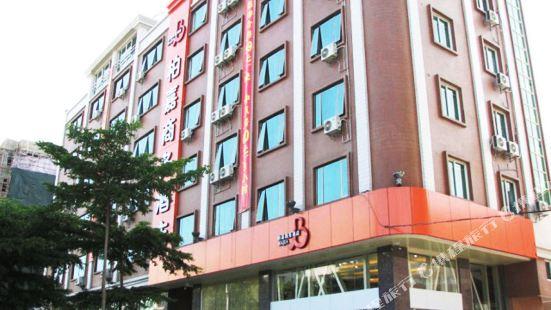 潮州柏嘉商務酒店