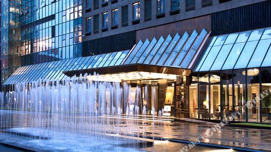 重慶江北希爾頓逸林酒店