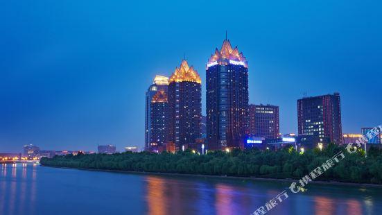 鄭州美豪諾富特會展中心酒店