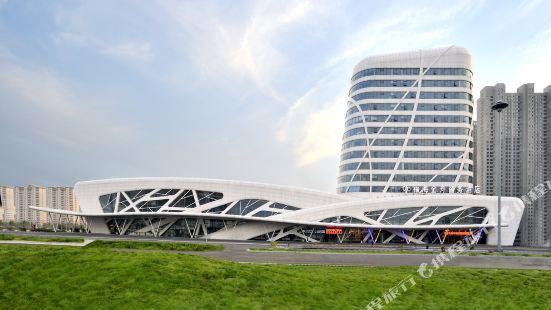 大慶福海金舟商務酒店