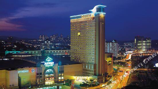 希迪特古中城酒店