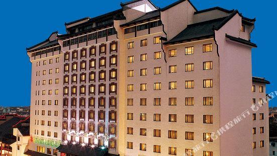 南京金陵狀元樓大酒店