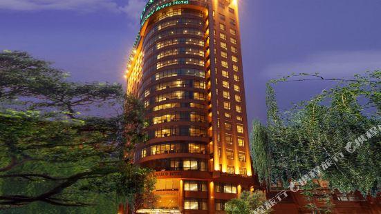 Merchant Marco Hotel