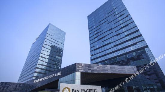 寧波泛太平洋大飯店
