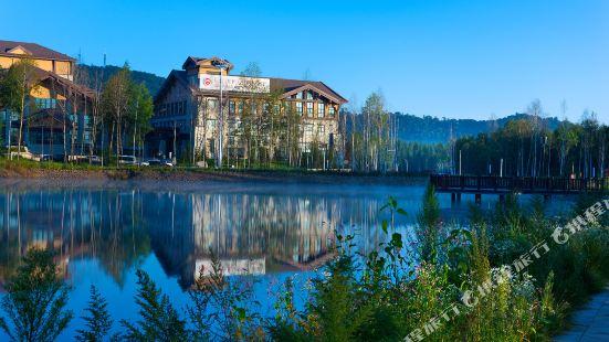 長白山漢拿山温泉度假酒店