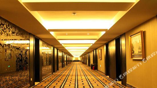 鴻煒億家連鎖酒店(北京王府井店)