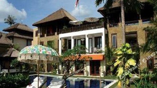 安赫拉套房温泉酒店