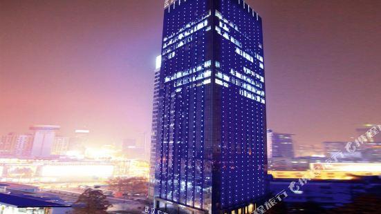 武漢滙豪大酒店