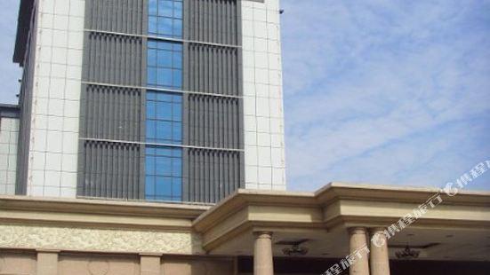 黃石海觀山賓館