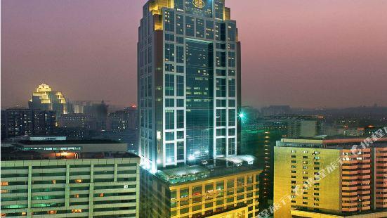 廣東亞洲國際大飯店