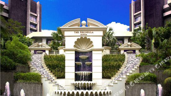 The Peninsula Manila (Multi Use Hotel)