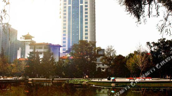 晉城太平洋大酒店