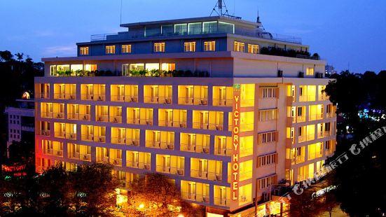 勝利西貢酒店