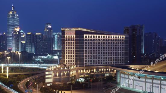 Nanning Red Forest Hotel