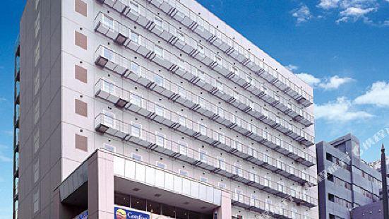 大阪心齋橋康福特酒店