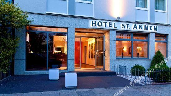 聖安納酒店