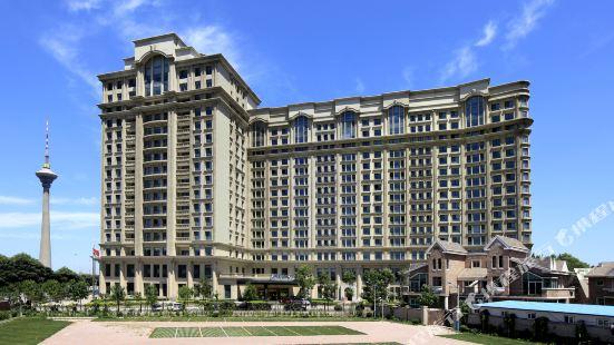 Ariva Tianjin Serviced Apartment