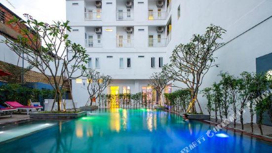 金邊素馨生活藝術水療酒店