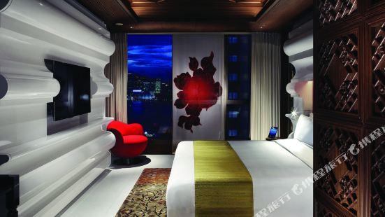香港問月酒店