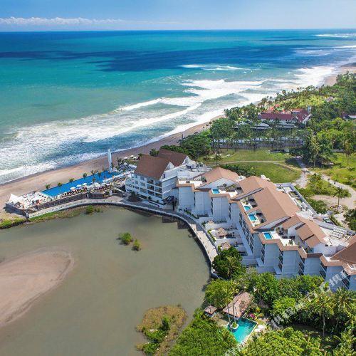 LV8 Resort Hotel Bali