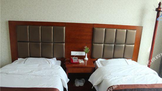阿拉善左旗沙漠王酒店