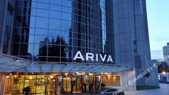 Ariva Beijing West Hotel & Serviced Apartments