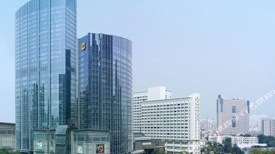 青島香格里拉大酒店