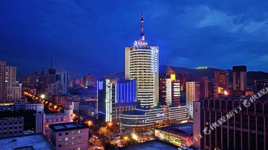 新疆尊茂鴻福酒店