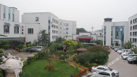 北京郵電會議中心