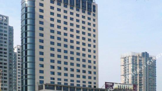 台州羅曼國際大酒店
