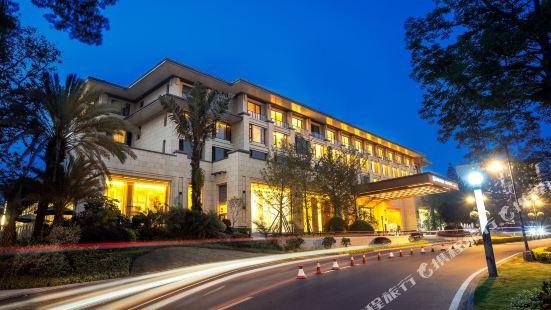 福州悦華酒店