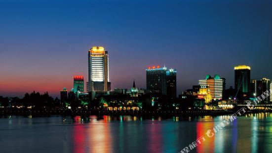 寧波金港大飯店