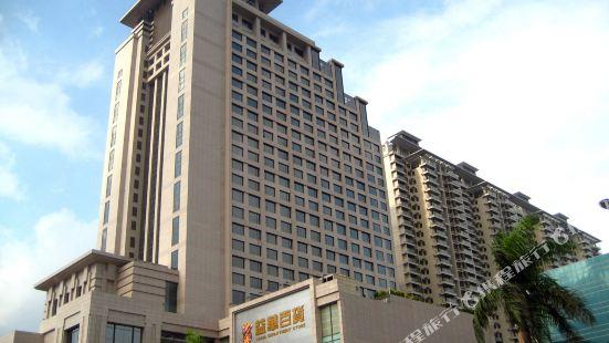 中山京華世紀酒店