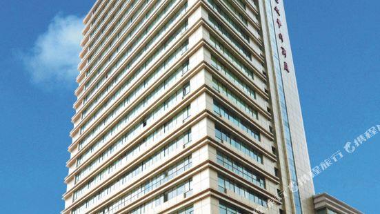 寧波恆太太平洋大酒店
