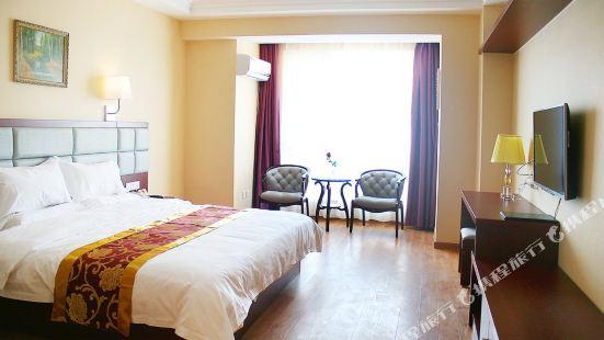 西安美居酒店