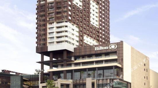 芭堤雅希爾頓飯店