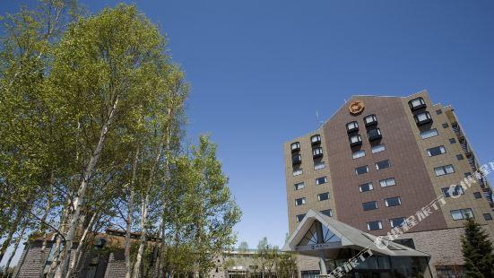 Hokuten no Oka Abashiriko Tsuruga Resort