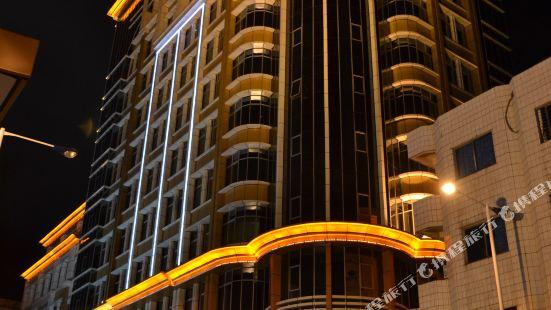 陽江廣泰大酒店