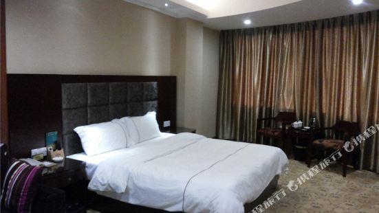 陽西銘仁酒店