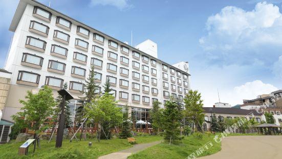 Akan No Mori Tsuruga Resort Hanayuuka