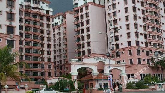 Nana Marina Court
