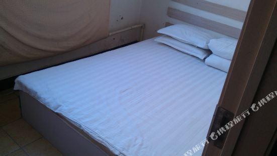 牡丹江101度快捷旅館