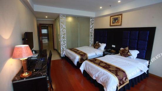 大埔鴻華酒店