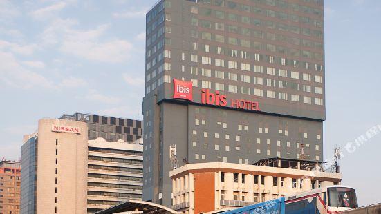 宜必思曼谷暹羅酒店