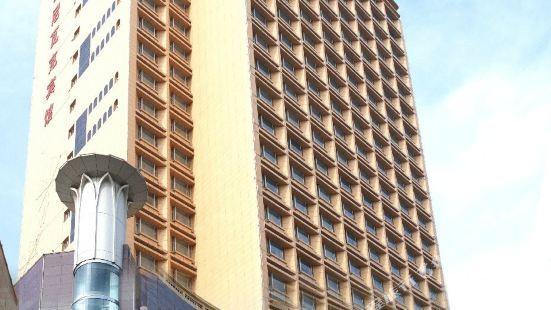 喀什其尼瓦克國際酒店