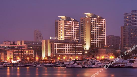 青島海爾洲際酒店