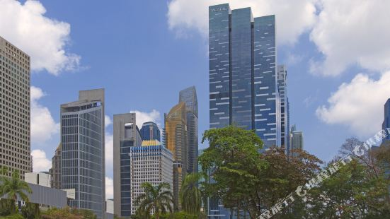 The Westin Singapore (Staycation Approved)