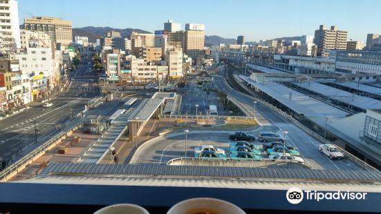 岡山維亞酒店 JR西日本集團